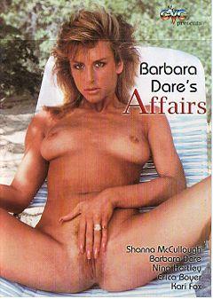 Barbara dare porn