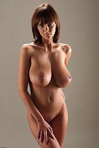 Karin Spolnikova - Boobpedia - Encyclopedia of big boobs