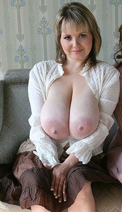 Big Titts German