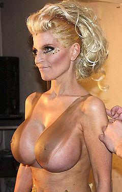 Stephanie Star Cougar