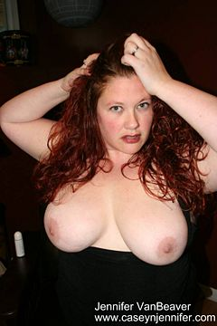 Jennifer Vanbeaver Boobpedia Encyclopedia Of Big Boobs