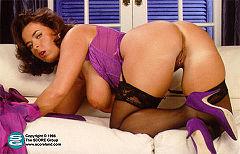 Effie Balconi Porn