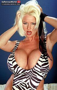 SaRenna Lee - Boobpedia - Encyclopedia of big boobs
