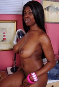 busty coco sexy Ebony