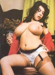 pornstars chubby List of