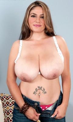 Jasmine big boobs