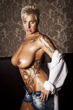 Mature big boobs xvideos