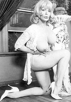 Dyanne Thorne Nude