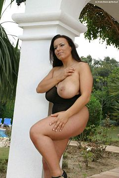 Aneta Buena - Boobpedia - Encyclopedia of big boobs