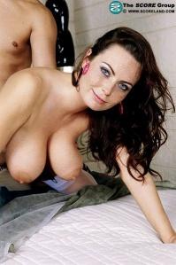 British porn star